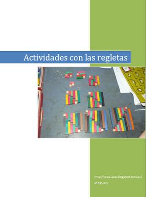 http://orca-alce.blogspot.com.es/2013/03/actividades-con-regletas-cuisenaire.html