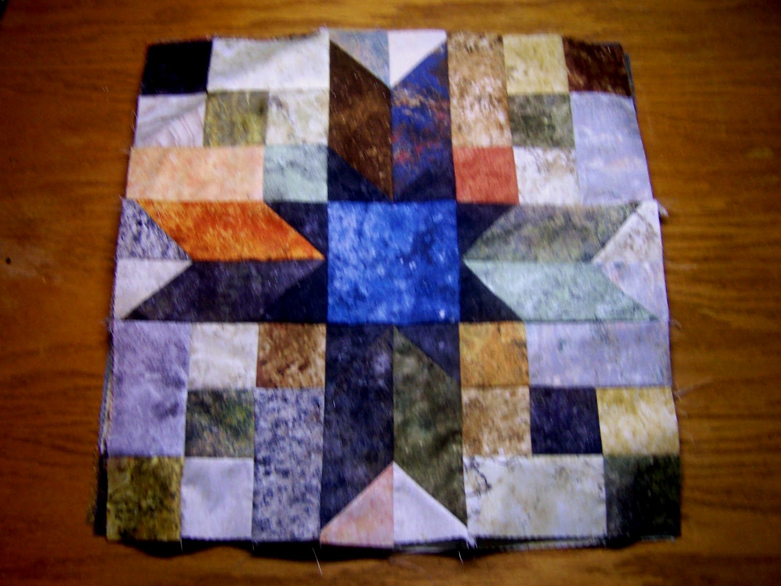 Jane's Quilting: The Smoky River Quilt : smokey river quilt kit - Adamdwight.com