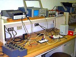 Instrumentasi elektronika (Electronic Instrumentation)