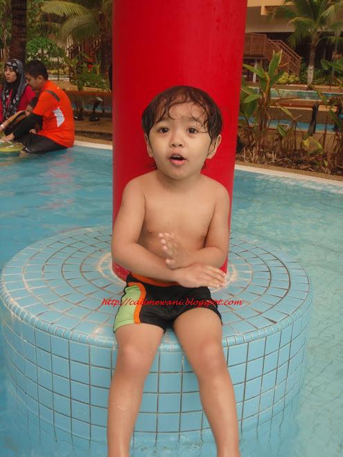 Muhammad Imran Faez - 2years 7 months