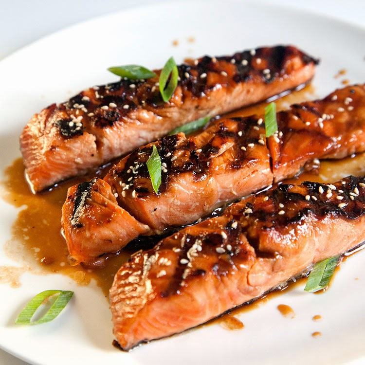 Quick and Easy Salmon Recipes - Healthy and Tasty Meals For Busy People on the Go
