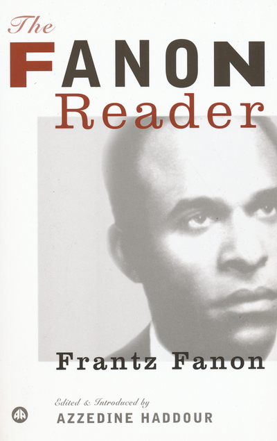 critical commentary of frantz fanon essay