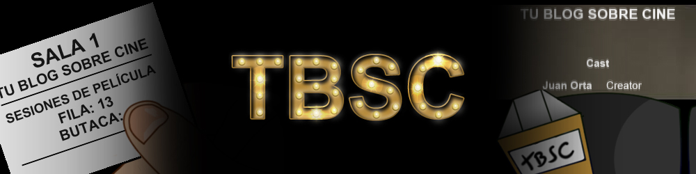 TBSC - Tu Blog Sobre Cine