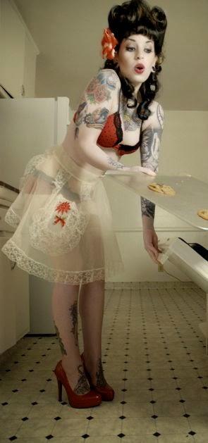Rebecca Bryan Tattoo Designs