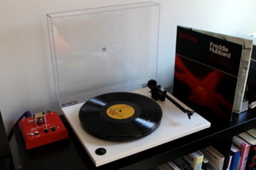 Enjoy Life With Lp 39 S And Turntables 39 S Rega Rp1 With