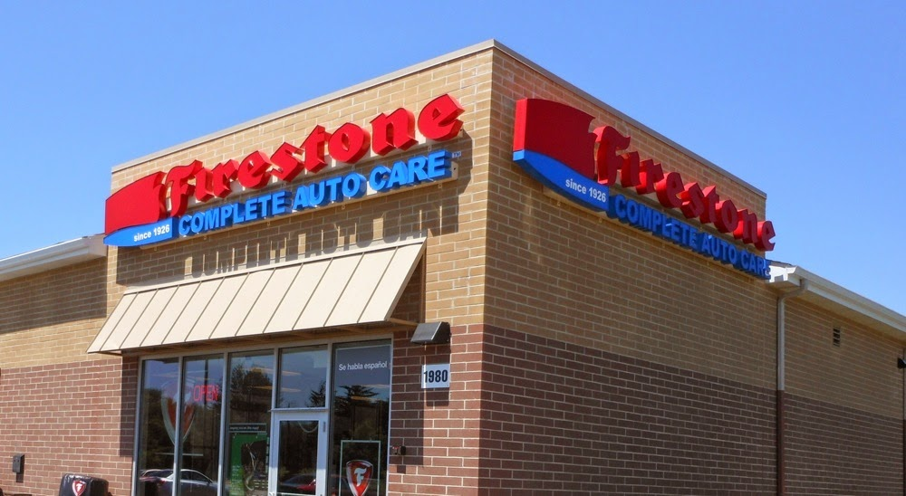 Address, Contact Information, & Hours of Operation for all Firestone Locations