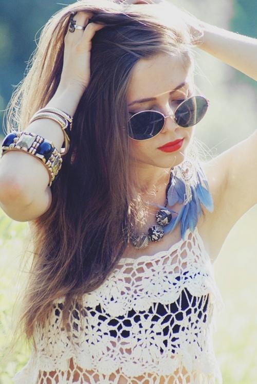 La moda en tu cabello: Cortes de pelo hipster Mujer 2015/2016