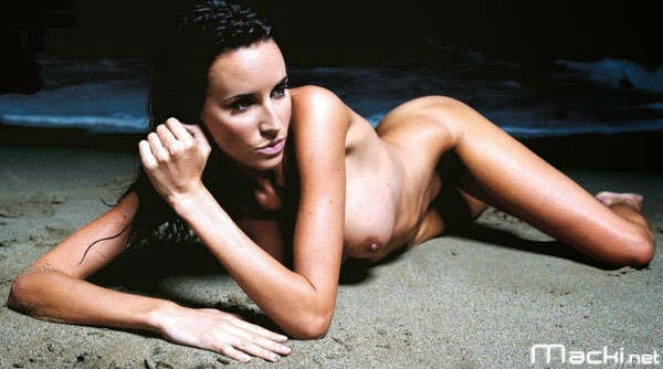 Lauren Vickers 005 - NUDE PLAY BOY MODELS