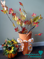 http://engineermommy.com/2015/fall-diy-leaf-branch-centerpiece/