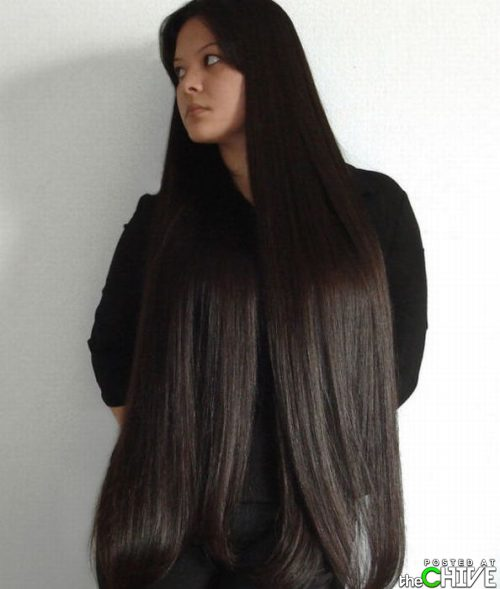 Women Long Hair
