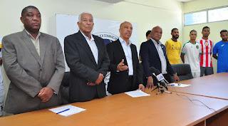 Liga Dominicana de Fútbol anuncia torneo 2018 Serie B