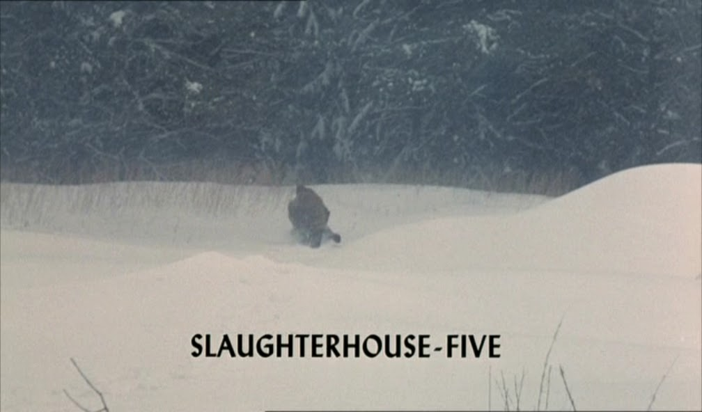 Dusty Video Box: So it goes… Slaughterhouse-Five (1972)