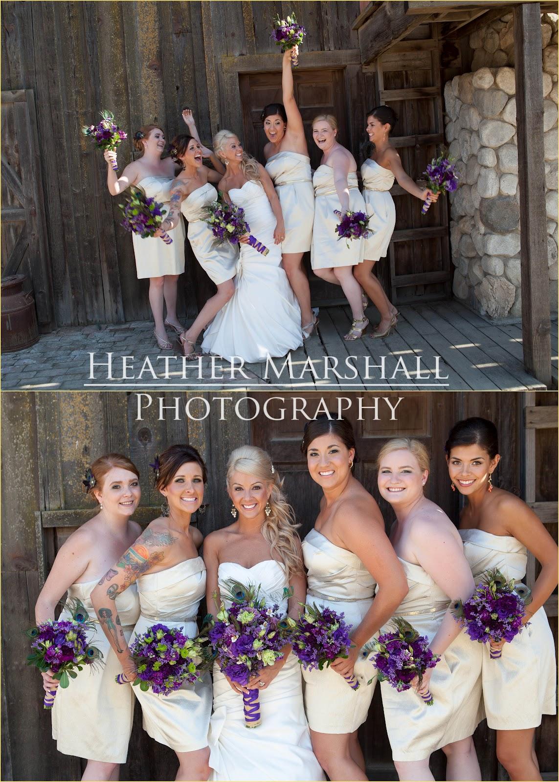 Heather Marshall Photography Aj Danyale Double T