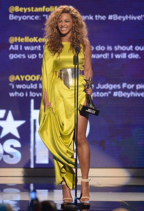 Beyonce Announces Big Screen Documentary Plans » Gossip | Beyoncé Knowles