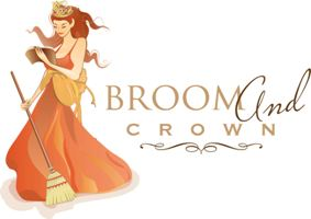 Broom and Crown