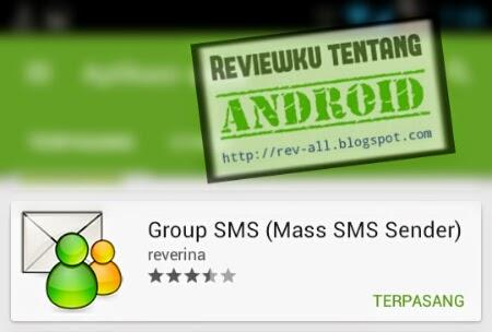 Ikon aplikasi GROUP SMS - Melakukan SMS grup menjadi mudah di android (rev-all.blogspot.com)