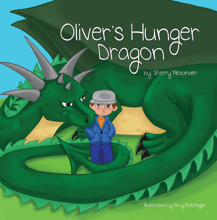 Oliver's Hunger Dragon
