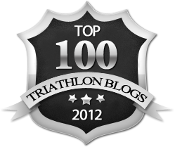 Top 125 bloggers of 2012