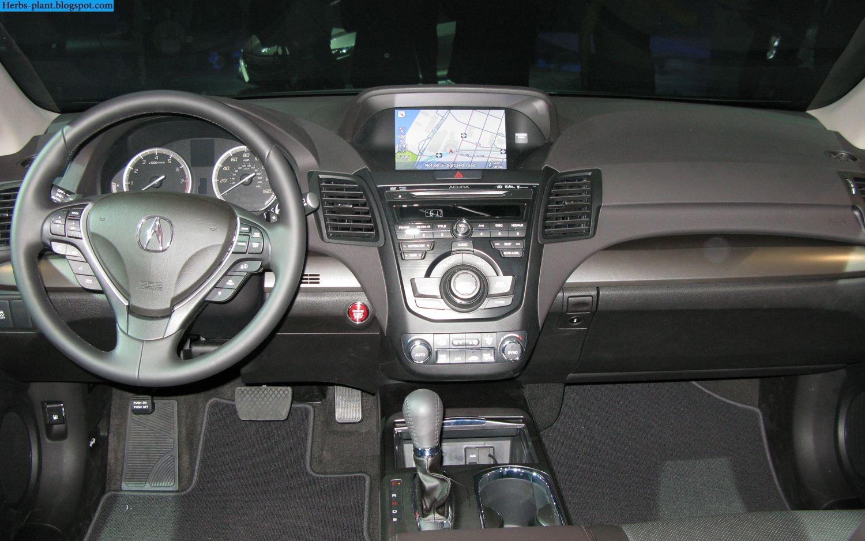 Acura mdx car 2013 interior - صور سيارة اكورا ام دي اكس 2013 من الداخل