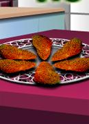 Готовим куриные котлеты - Онлайн игра для девочек