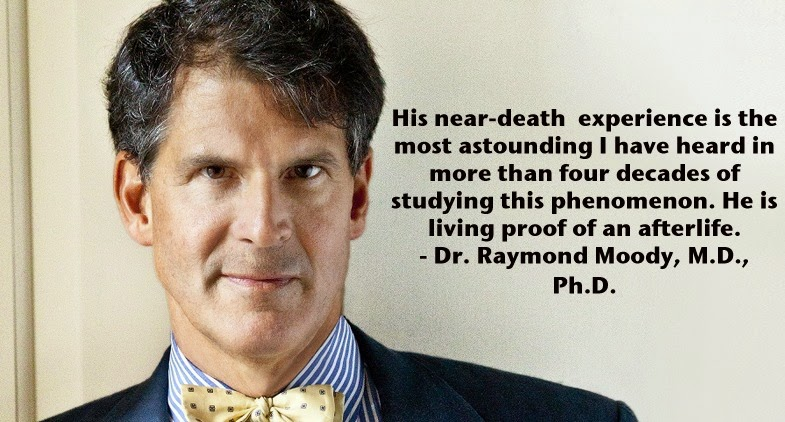 Harvard Neurosurgeon Confirms The Afterlife Exists: Proof Of The Soul