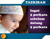 TAZKIRAH