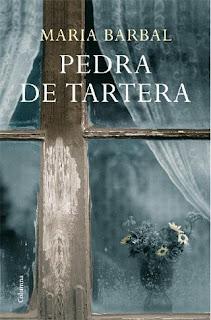 Pedra de Tartera - María Barbal