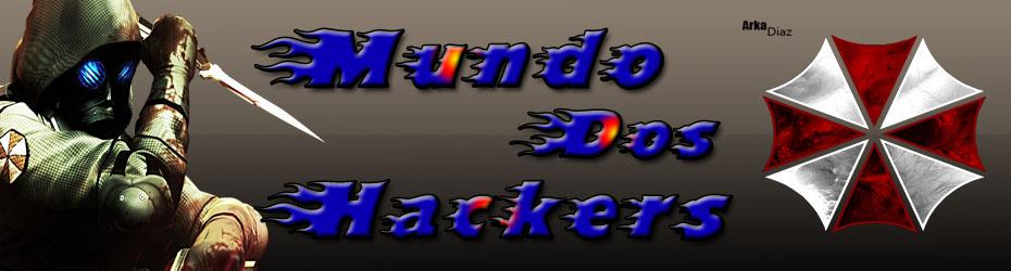 ..:: Mundo Dos Hacker's ::..  ||  Ant-Virus , Trojans , Keylogger e Muito Mais ! ||