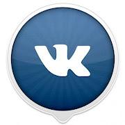 Моя группа в Vk