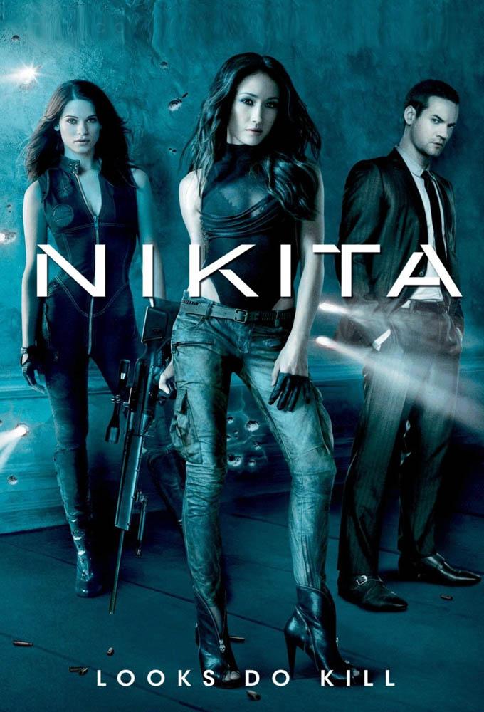Nikita: Looks do kill Temporada 2