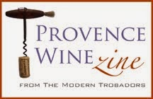 If you like Provence wines, visit our other site--Provence WineZine