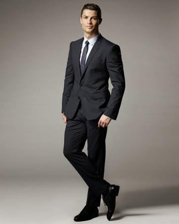 CR7 Footwear Cristiano Ronaldo linea de calzado