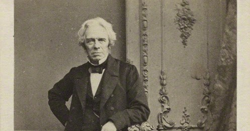 michael faraday 2 essay Michael faraday frs ( 22 september 1791 – 25 august 1867) was an english scientist who contributed to the study of electromagnetism and electrochemistry.