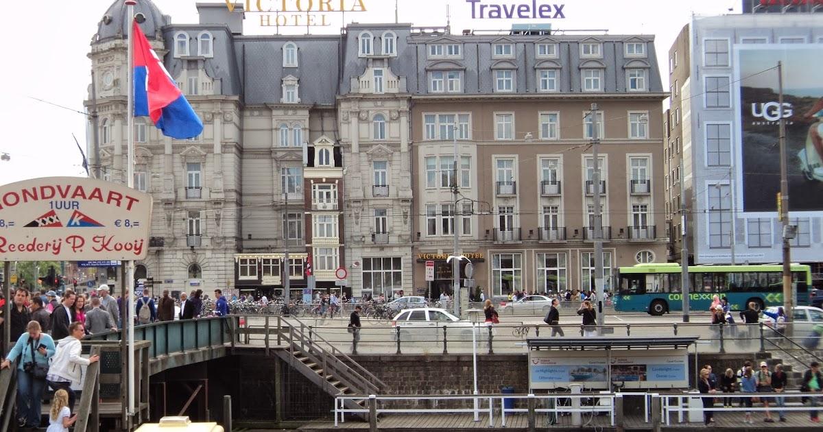 Victoria Park Hotel Amsterdam