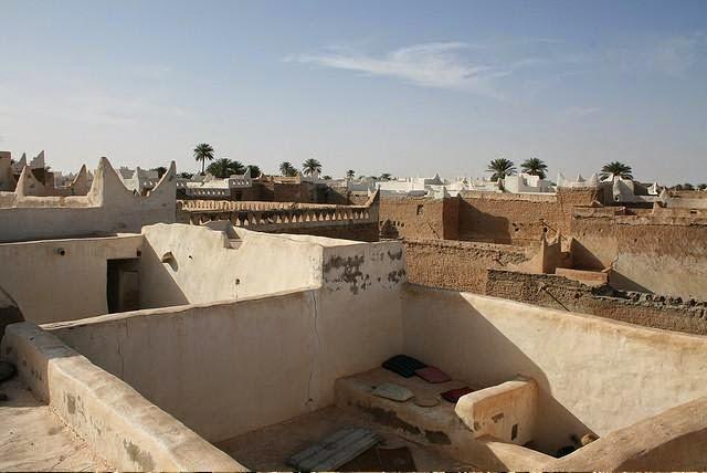 Kota Ghadames