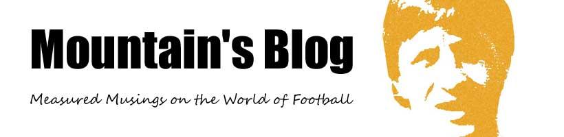 Mountain's Blog