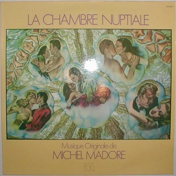 Michel Madore Le Komuso Cordes