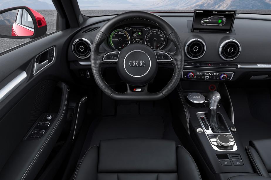 Audi A3 Reliability Canada