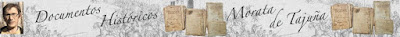 Documentos históricos de Morata de Tajuña