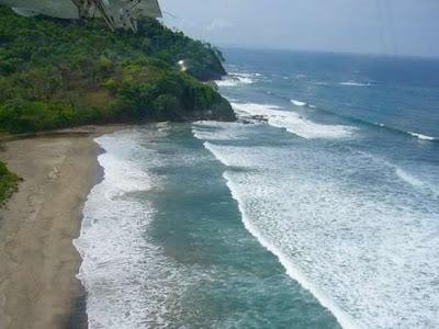 Playa Islita, Guanacaste