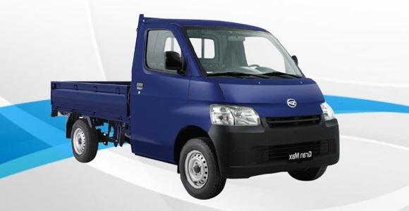 Daihatsu Gran Max Pick Up
