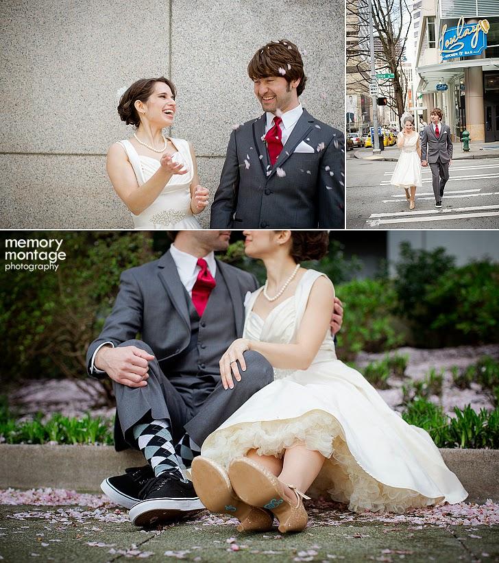 Fremont Abbey Seattle WA wedding photography bridal details