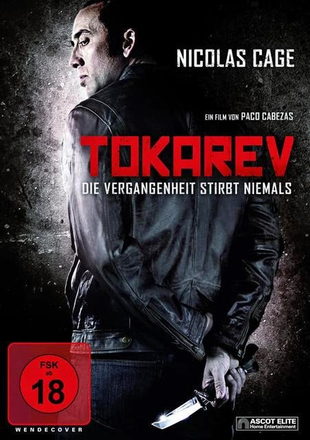Download Filme Tokarev – BRRip AVI + RMVB Legendado