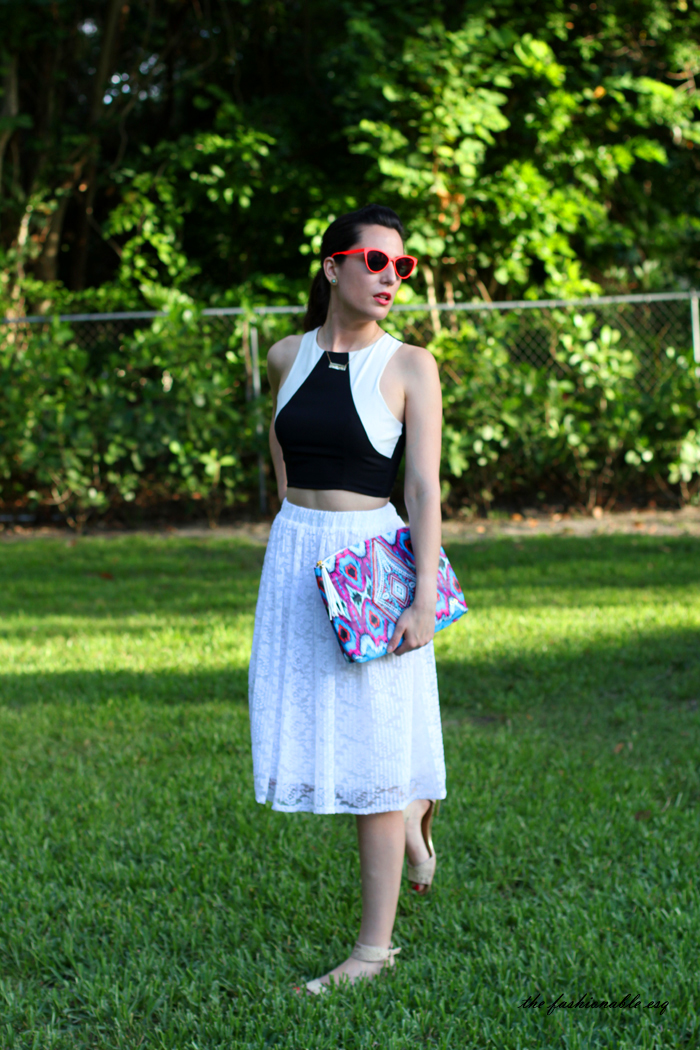 Miami Fashion Blogger and Lawyer