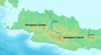 Sejarah Kerajaan Sunda