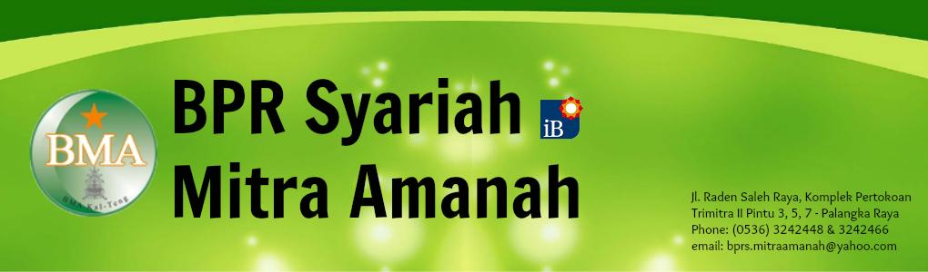 BANK BPR SYARIAH MITRA AMANAH