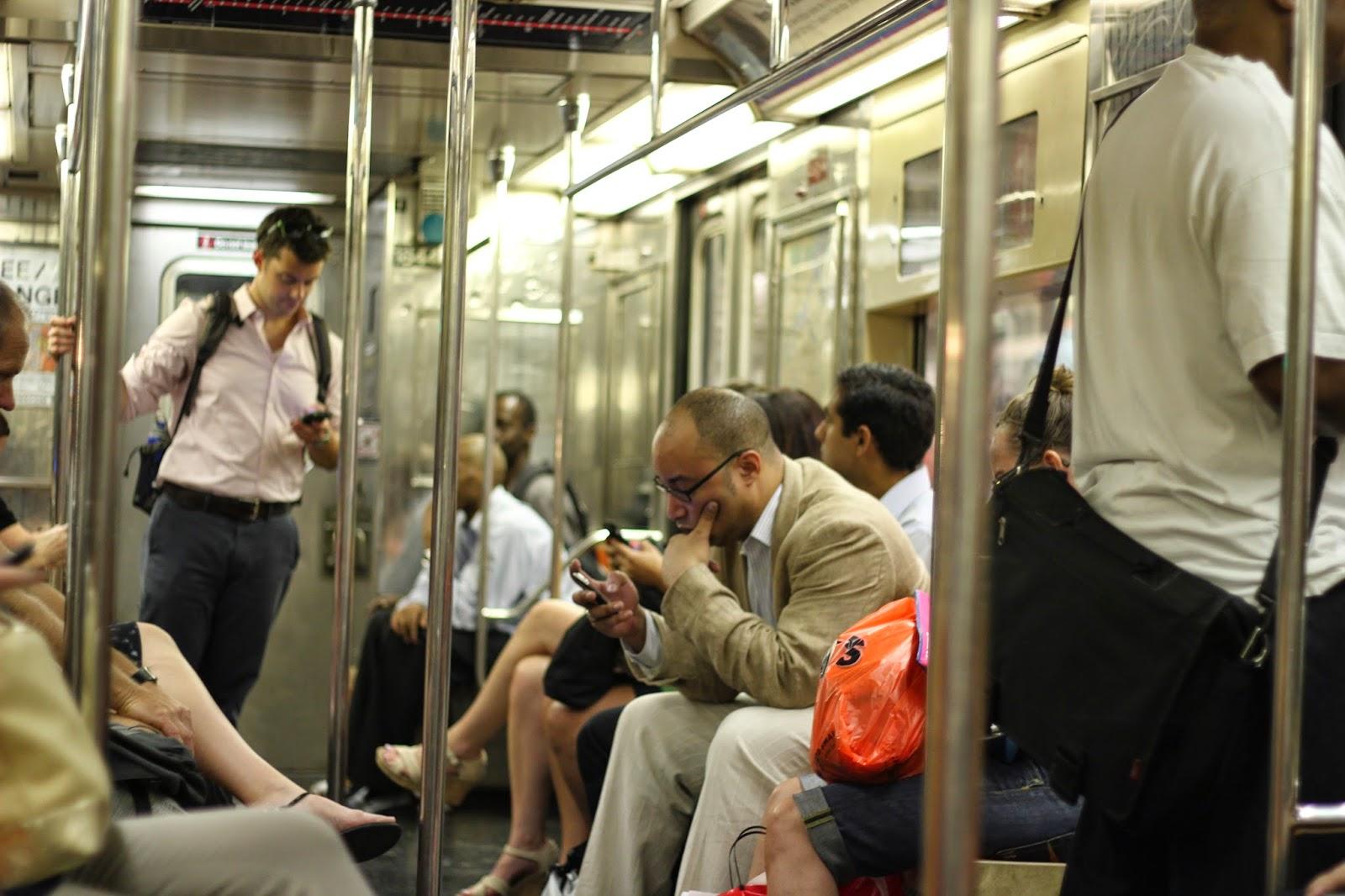 The Metro, New York