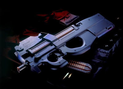 Guns Wallpapers