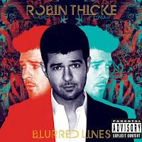 Robin Thicke. Go Stupid 4 U