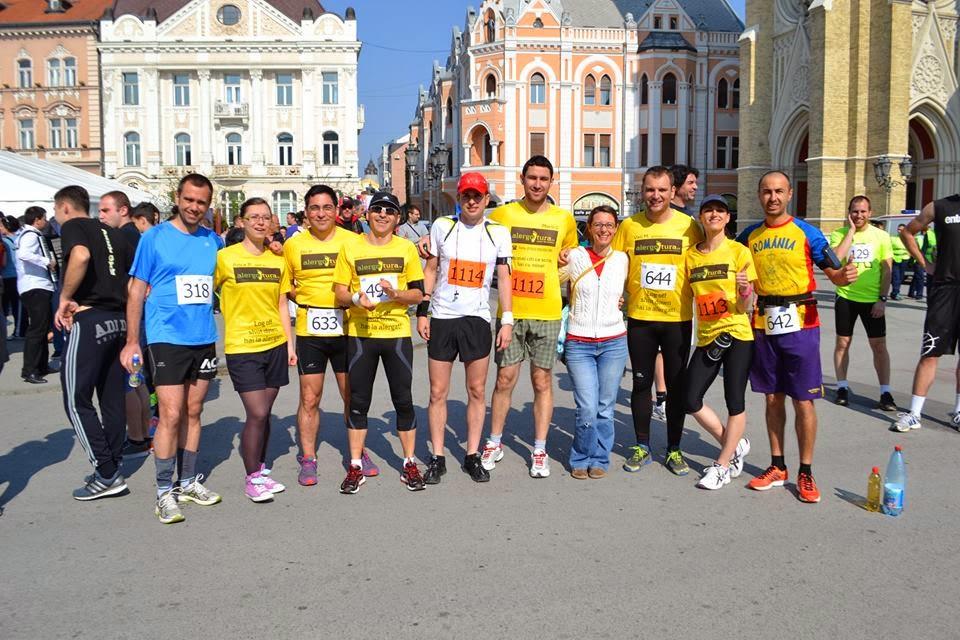 Semimaraton Novi Sad 2014